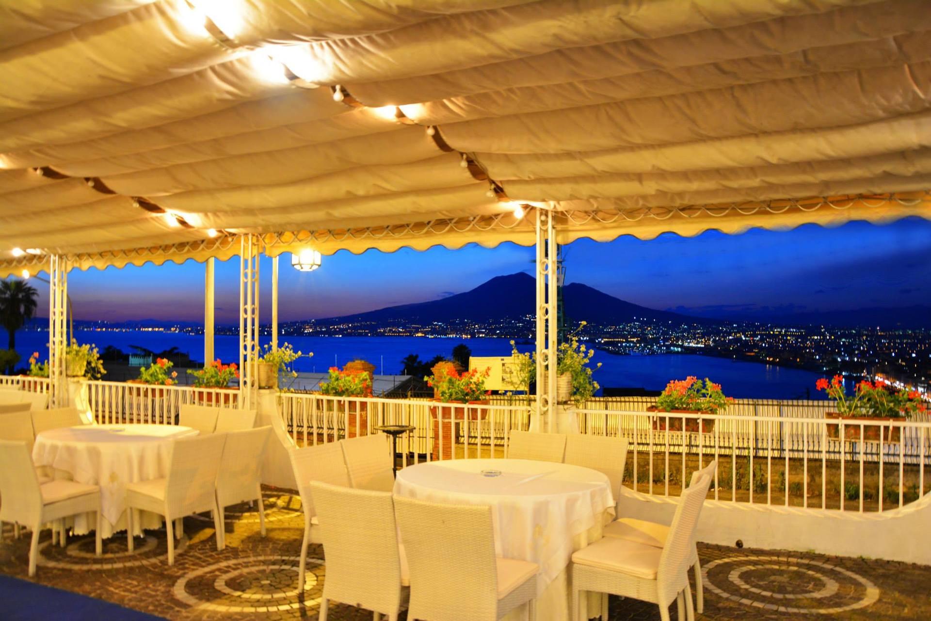 hotel ristorante villa cimmino