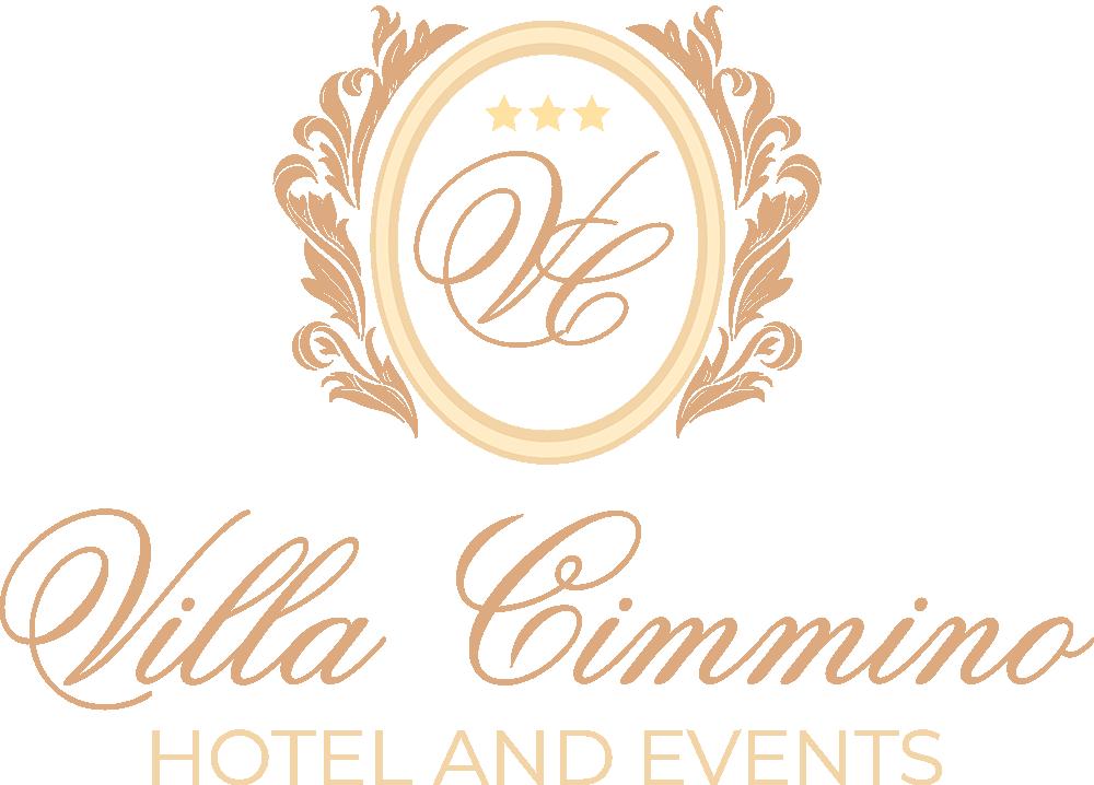 Logo Villa Cimmino